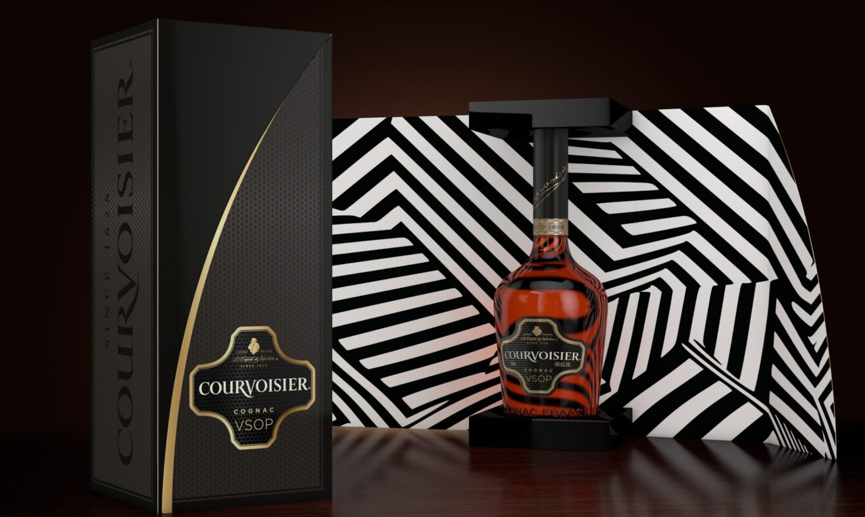 Courvoisier Option 1 Mat