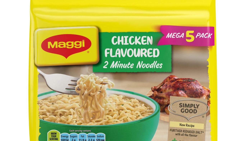 Maggie Multi Pack Chicken copy