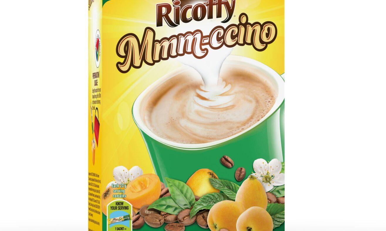 Nestle Ricoffy Marula