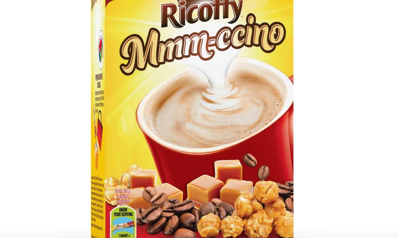 Nestle Ricoffy Popcorn