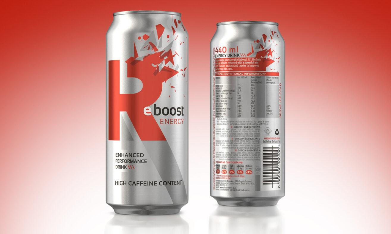 Reboost 2440X900