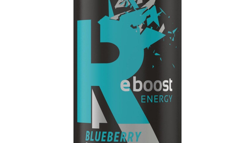 Reboost Blueberry