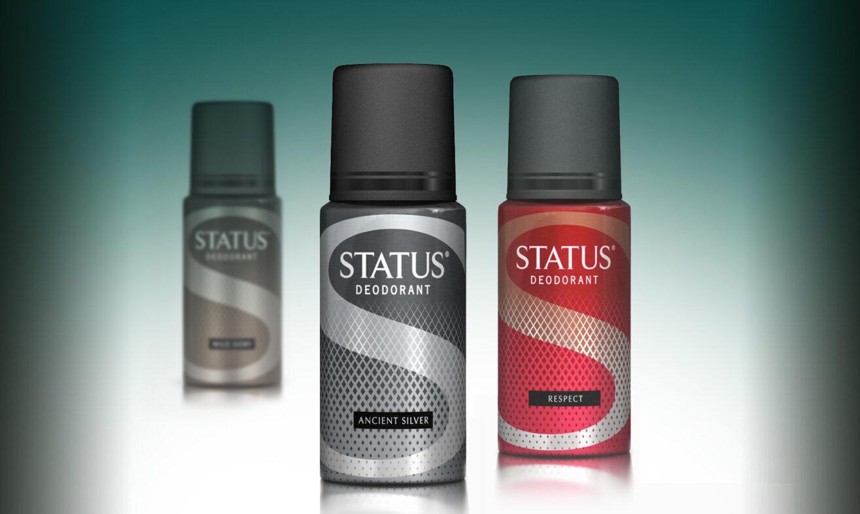STATUS 2440X900